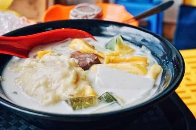 Buổi tối ăn gì ở Đà Nẵng
