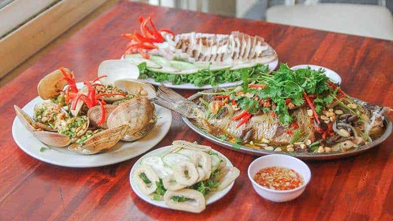 quán ăn ngon rẻ tại Đà Nẵng