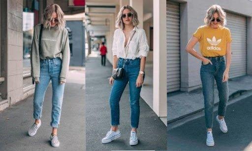 Mix quần áo đi du lịch Đà Nẵng